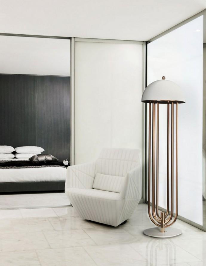 Comment choisir le design d'éclairage idéal pour votre chambre Comment choisir le design d  clairage id  al pour votre chambre 10