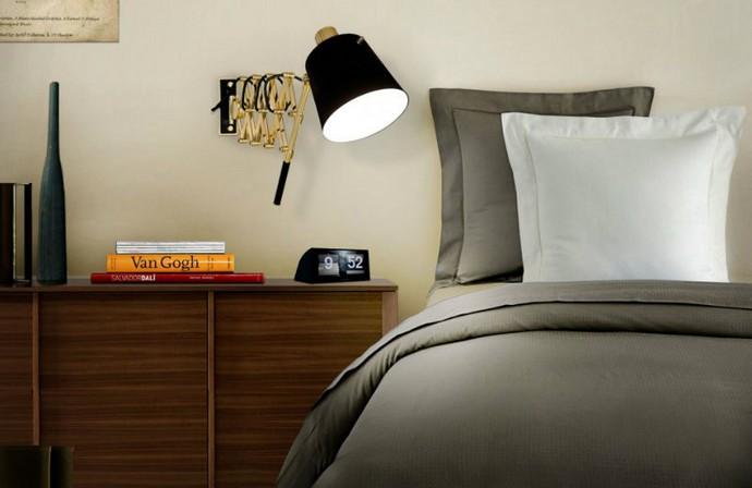 Comment choisir le design d'éclairage idéal pour votre chambre Comment choisir le design d  clairage id  al pour votre chambre 4