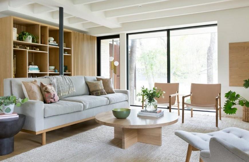 Design contemporain - Comment l'Incorporer dans une Maison  Design contemporain – Comment l'Incorporer dans une Maison Design contemporain Comment lIncorporer dans une Maison 7