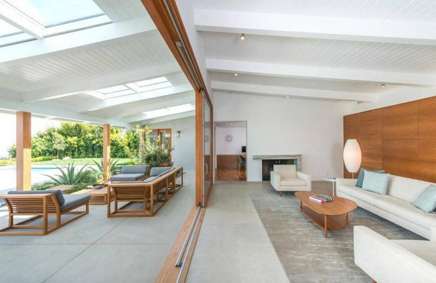 Design contemporain - Comment l'Incorporer dans une Maison  Design contemporain – Comment l'Incorporer dans une Maison Design contemporain Comment lIncorporer dans une Maison 8