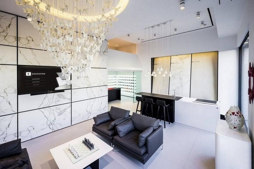 Milan Design Week 2019 - 7 Showroom à ne pas Manquer