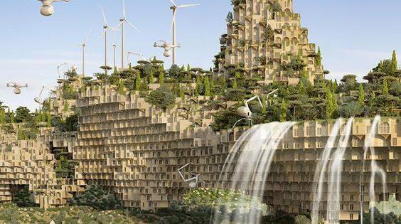 Vincent Callebaut, Architecte du Futur  Vincent Callebaut, Architecte du Futur c0626e1e7ce38e6c6a4b9c9b3a55d4b0 564x315