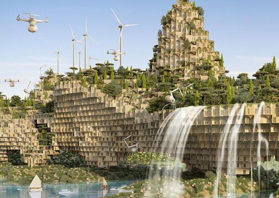 Vincent Callebaut, Architecte du Futur c0626e1e7ce38e6c6a4b9c9b3a55d4b0 564x400