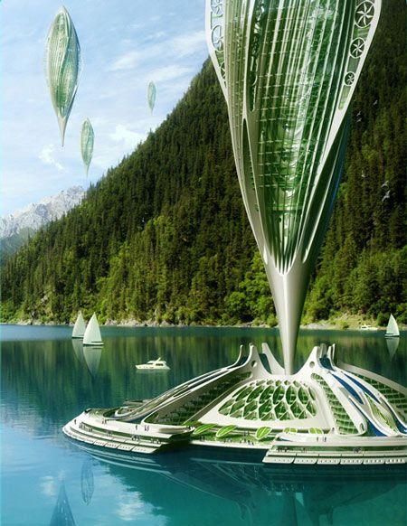Vincent Callebaut, Architecte du Futur d18bd5c66de89fff246fc4fff63cd7a0