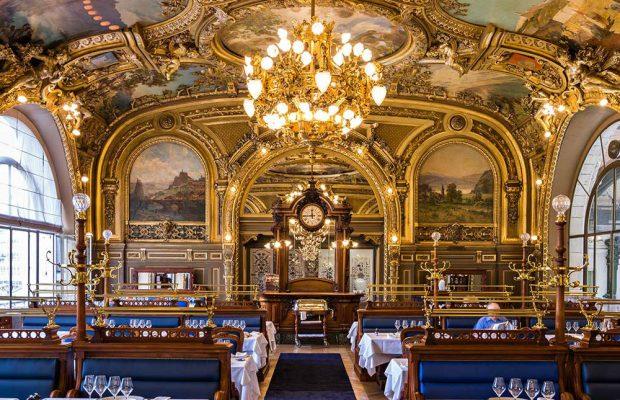 5 Restaurants de la Capitale Française à ne pas Manquer  5 Restaurants de la Capitale Française à ne pas Manquer fesvs 620x400