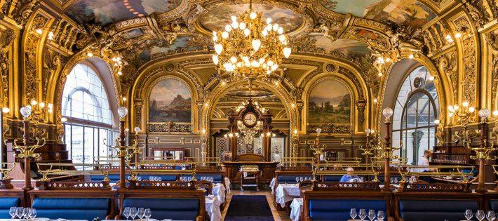 5 Restaurants de la Capitale Française à ne pas Manquer  5 Restaurants de la Capitale Française à ne pas Manquer fesvs 710x315
