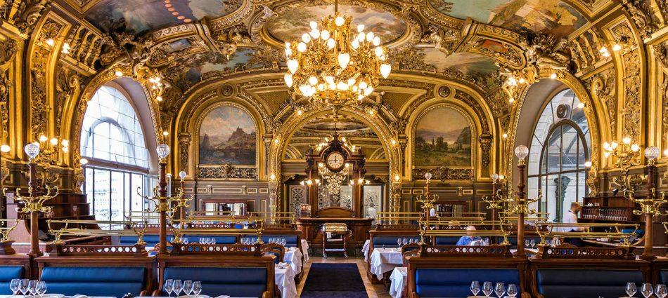 5 Restaurants de la Capitale Française à ne pas Manquer fesvs 950x425