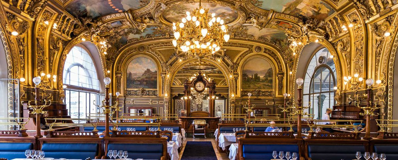 5 Restaurants de la Capitale Française à ne pas Manquer fesvs