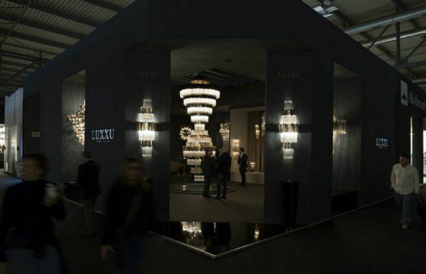 Euroluce 2019 – Luxxu Présente pour la Première fois le lustre Empire XL  Euroluce 2019 – Luxxu Présente pour la Première fois le lustre Empire XL Euroluce 2019 Luxxu Pr  sente pour la Premi  re fois le lustre Empire XL 1 1 620x400