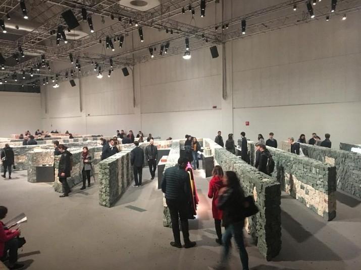 Hermès á Présentée sa Nouvelle Exposition à la Semaine du Design de Milan 2019 Herm  s    Pr  sent  e sa Nouvelle Exposition    la Semaine du Design de Milan 2019 2