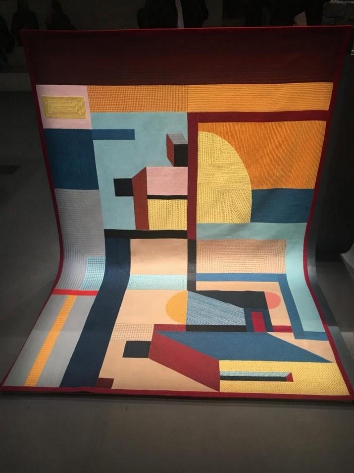 Hermès á Présentée sa Nouvelle Exposition à la Semaine du Design de Milan 2019 Herm  s    Pr  sent  e sa Nouvelle Exposition    la Semaine du Design de Milan 2019 4