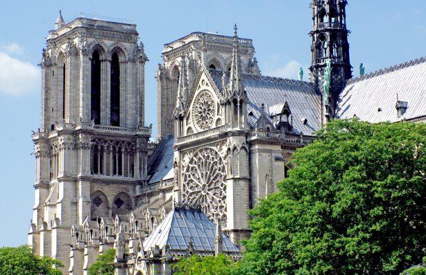 La Belle Notre Dame  La Belle Notre Dame Notre Dame de Paris 03    French Moments 620x400