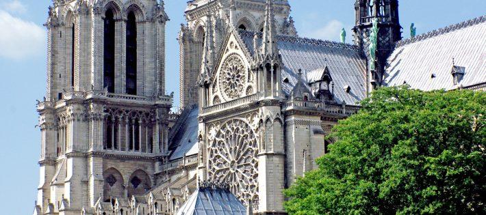 La Belle Notre Dame Notre Dame de Paris 03    French Moments 710x315