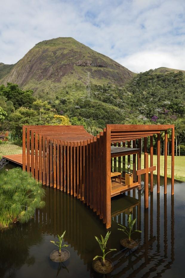 5 Chapelles Design conheca capelas contemporaneas em que a arquitetura se une a religiao 01