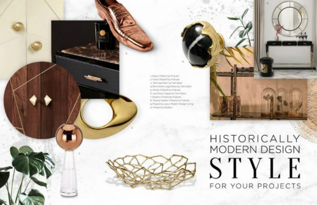 Le Style Historique Moderne est la Tendance à Suivre  Le Style Historique Moderne est la Tendance à Suivre fffff 620x400