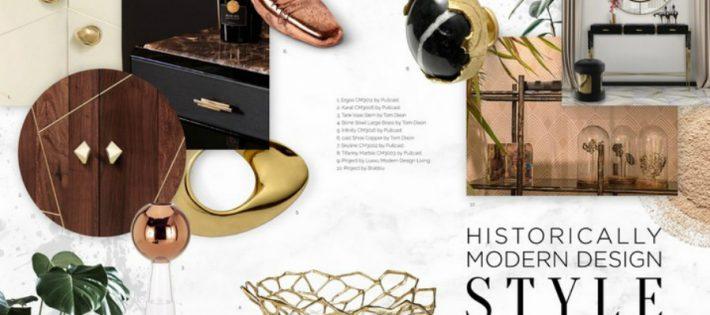 Le Style Historique Moderne est la Tendance à Suivre fffff 710x315