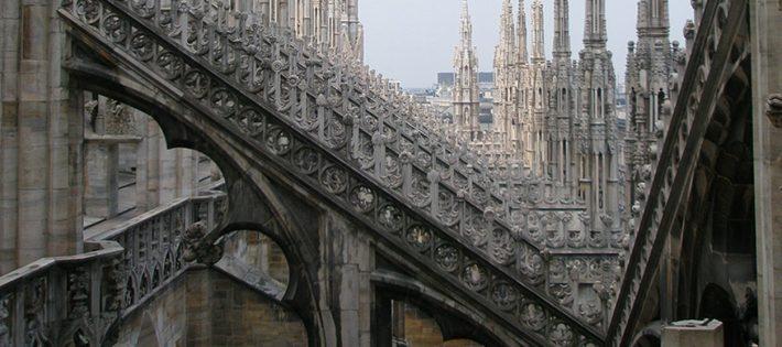 5 Monuments Milanais à Visiter Pendant iSaloni  5 Monuments Milanais à Visiter Pendant iSaloni original MILAN banner 710x315