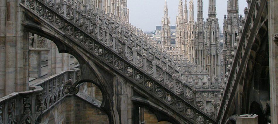5 Monuments Milanais à Visiter Pendant iSaloni original MILAN banner 950x425