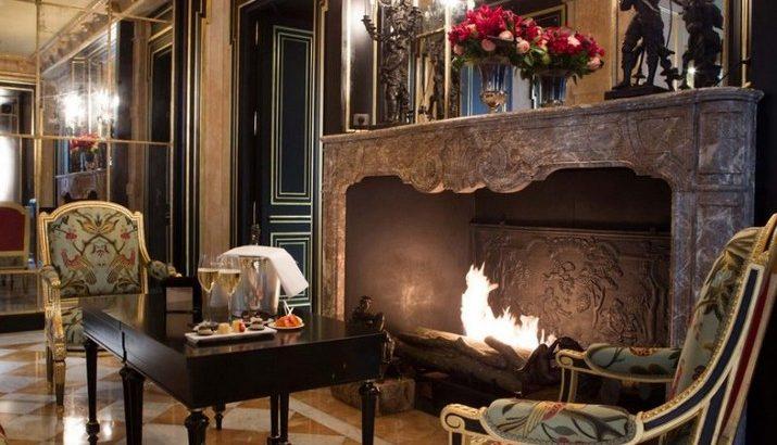 Craquez pour les Cheminées Sophistiquées de ces Hôtels Parisiens  Craquez pour les Cheminées Sophistiquées de ces Hôtels Parisiens Craquez pour les Chemin  es Sophistiqu  es de ces H  tels Parisiens 3 715x410