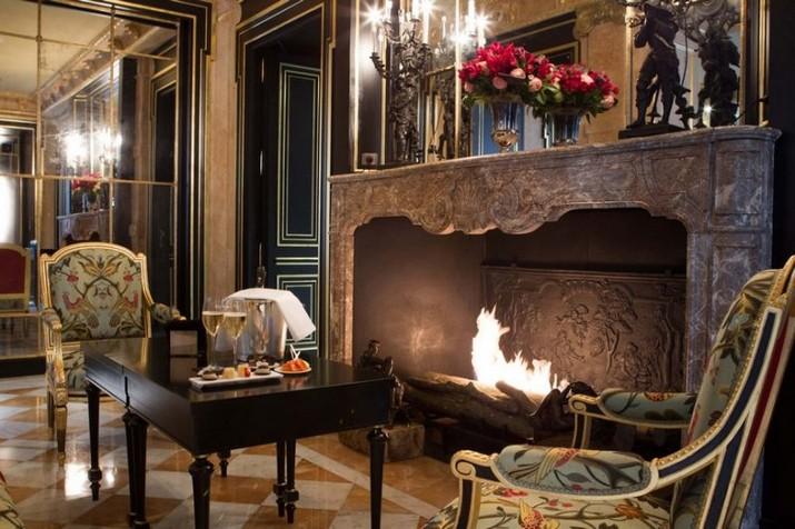 Craquez pour les Cheminées Sophistiquées de ces Hôtels Parisiens  Craquez pour les Cheminées Sophistiquées de ces Hôtels Parisiens Craquez pour les Chemin  es Sophistiqu  es de ces H  tels Parisiens 3