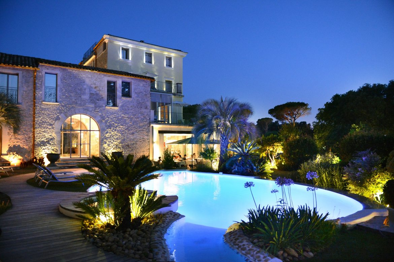 TOP 10 des Plus Belles Piscines de France Domaine de Verchant    Montpellier 2