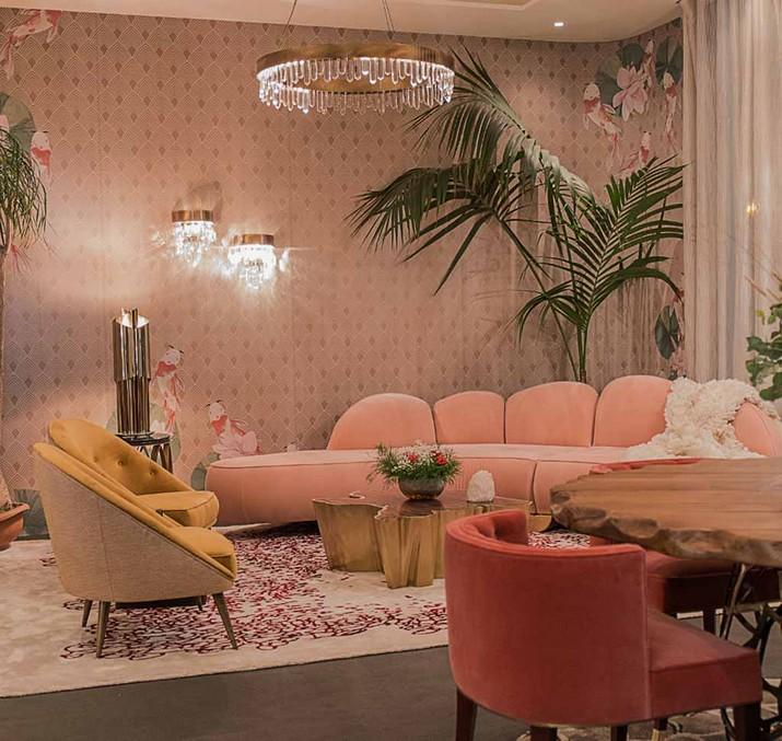 Idées d'Éclairage Modernes pour Votre Salon  Idées d'Éclairage Modernes pour Votre Salon Id  es d  clairage Modernes pour Votre Salon 2