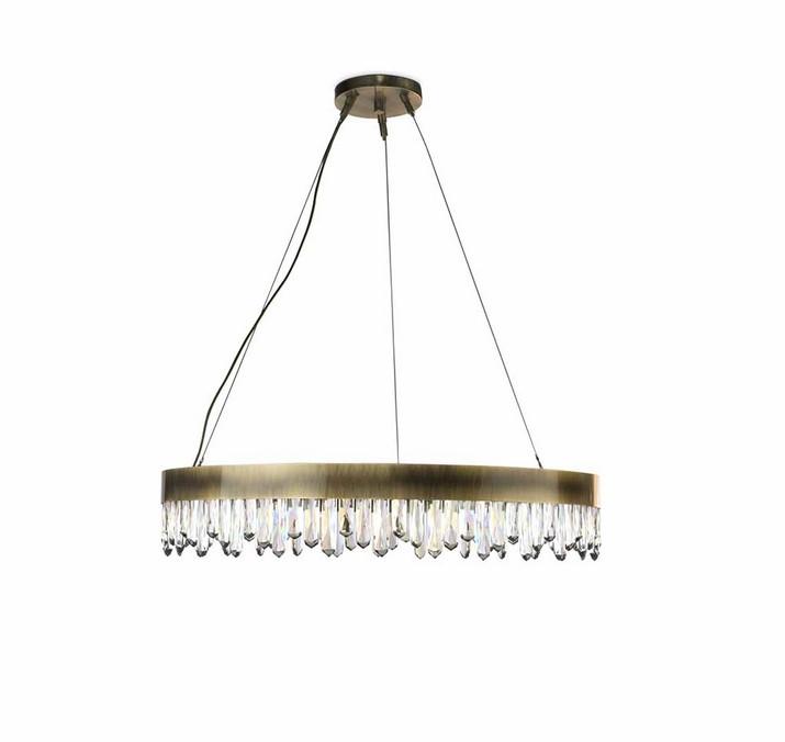 Idées d'Éclairage Modernes pour Votre Salon Id  es d  clairage Modernes pour Votre Salon 9