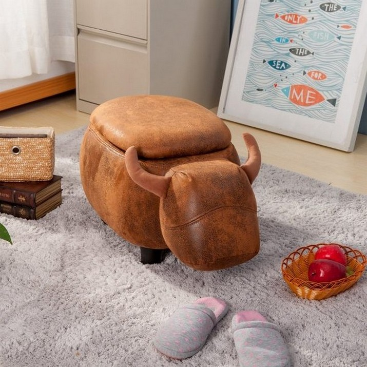 Meubles de chambre à coucher pour enfants – 5 canapés animaux Meubles de chambre    coucher pour enfants 5 canap  s animaux 3
