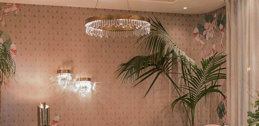 Idées d'Éclairage Modernes pour Votre Salon gggg