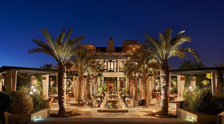 5 Palaces Maroccains où passer ses Vacances 2019 23
