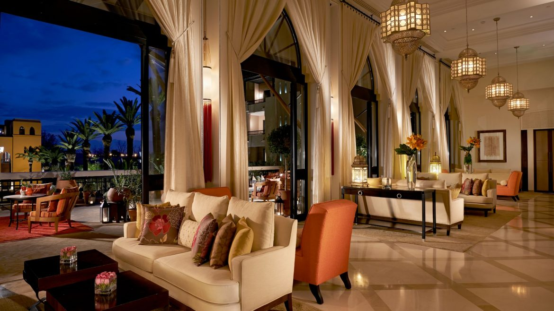 5 Palaces Maroccains où passer ses Vacances 2019 24