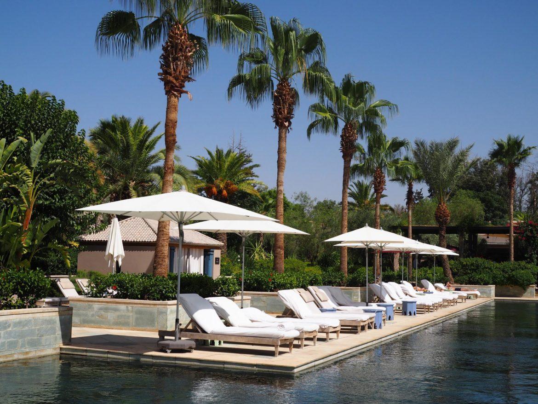 5 Palaces Maroccains où passer ses Vacances 2019 25