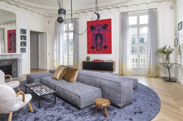 Découvrez les 10 Meilleurs Designers d'Intérieur Français Basés à Paris – Partie 1 D  couvrez les 10 Meilleurs Designers dInt  rieur Fran  ais Bas  s    Paris Partie 1 8