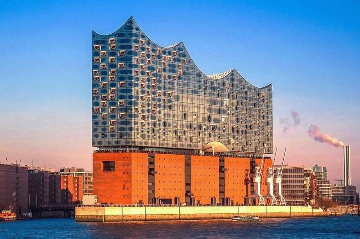Herzog & De Meuron: Quand l'Excellence Rencontre l'Architecture Herzog De Meuron Quand lExcellence Rencontre lArchitecture 5