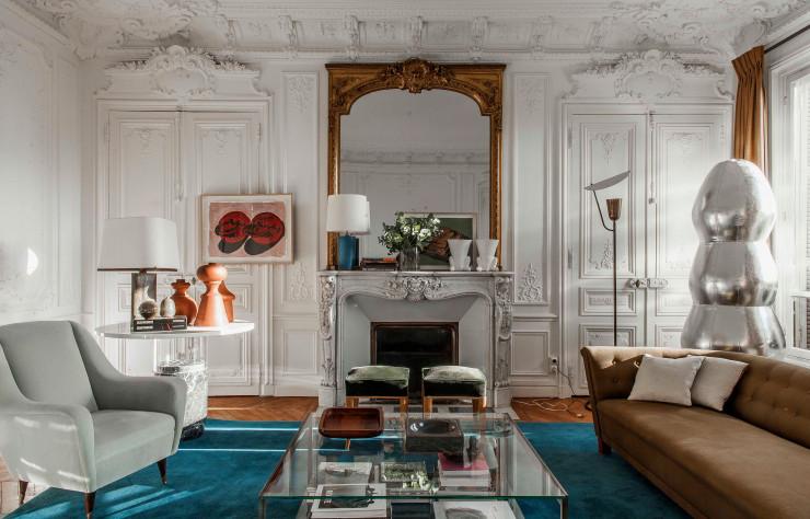 L'appartement de Luis Laplace  Architecture et Art, par Luis Laplace ID P 121 190 D H tt width 740 height 474 crop 1 bgcolor ffffff except gif 1