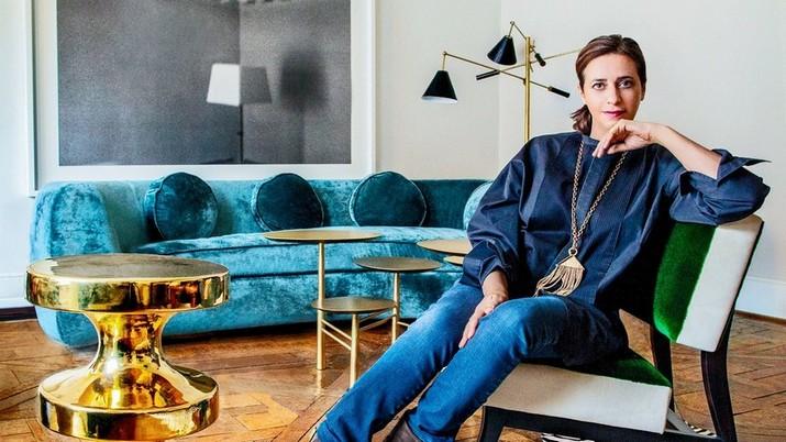 Le Meilleures Designers D'intérieur Françaises par Magasins Deco Le Meilleures Designers Dint  rieur Fran  aises par Magasins Deco 8