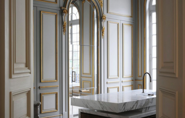 Les Projets Parisiens Les Plus Exceptionnels De Joseph Dirand Les Projets Parisiens Les Plus Exceptionnels De Joseph Dirand 2 1