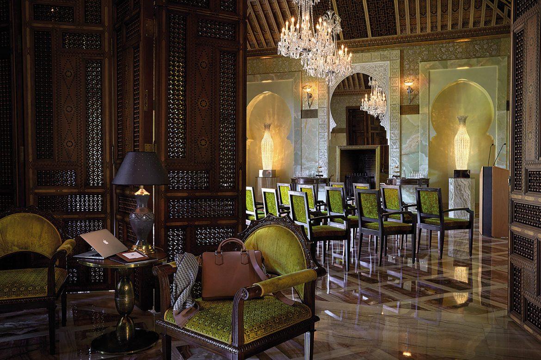 5 Palaces Maroccains où passer ses Vacances 2019 Photo BD 1