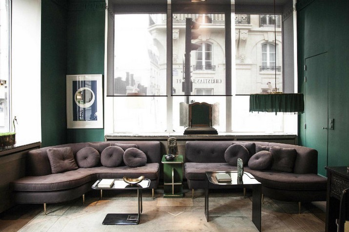 Top Designers d'Intérieur Françaises – Christian Liaigre Top Designers d   Int  rieur Fran  aises Christian Liaigre 2