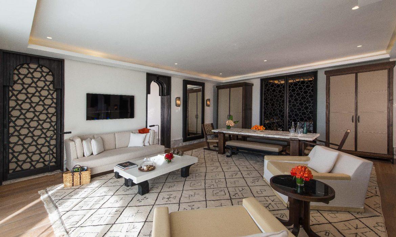 5 Palaces Maroccains où passer ses Vacances 2019 mandarin 2