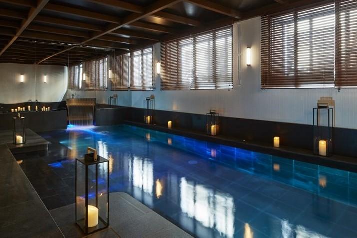 Admirez l'incroyable Hôtel Le Roch de Sarah Lavoine  Admirez l'incroyable Hôtel Le Roch de Sarah Lavoine Admirez l   incroyable H  tel Le Roch de Sarah Lavoine 1