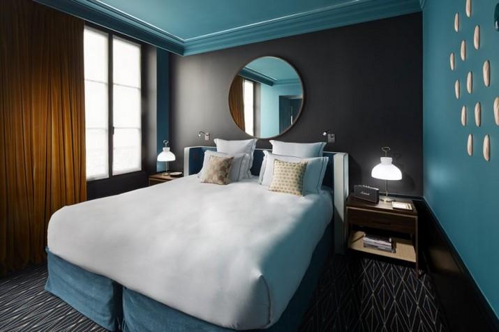 Admirez l'incroyable Hôtel Le Roch de Sarah Lavoine  Admirez l'incroyable Hôtel Le Roch de Sarah Lavoine Admirez l   incroyable H  tel Le Roch de Sarah Lavoine 2