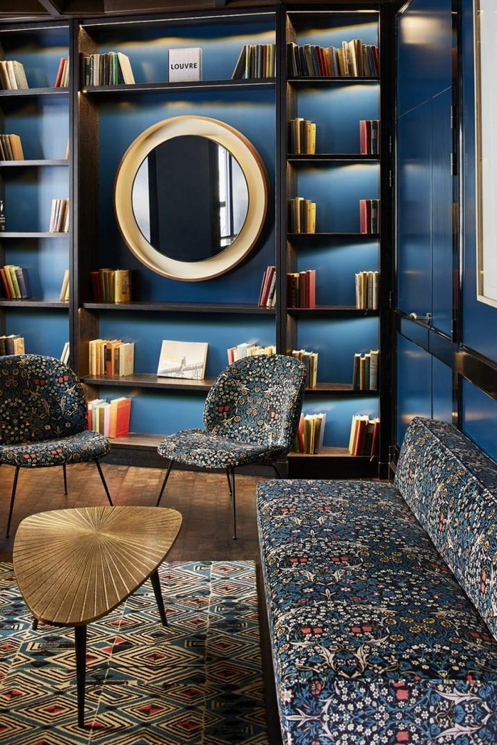 Admirez l'incroyable Hôtel Le Roch de Sarah Lavoine  Admirez l'incroyable Hôtel Le Roch de Sarah Lavoine Admirez l   incroyable H  tel Le Roch de Sarah Lavoine 3
