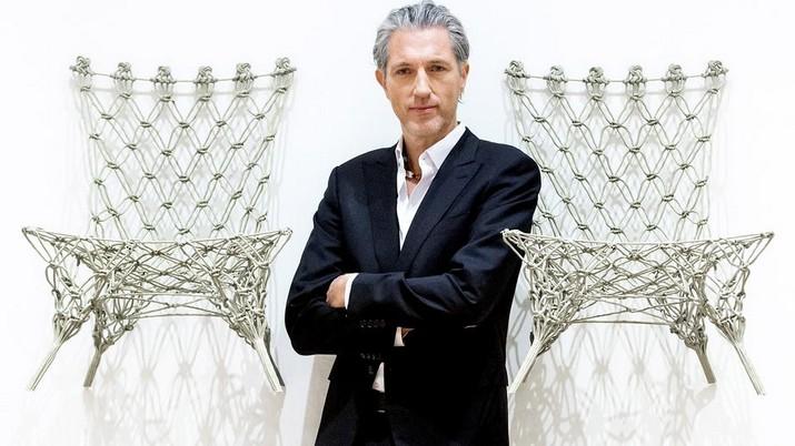 Entrevue Exclusif avec Marcel Wanders, le plus Précieux Designer d'Europe  Entrevue Exclusif avec Marcel Wanders, le plus Précieux Designer d'Europe Entrevue Exclusif avec Marcel Wanders le plus Pr  cieux Designer d   Europe 5