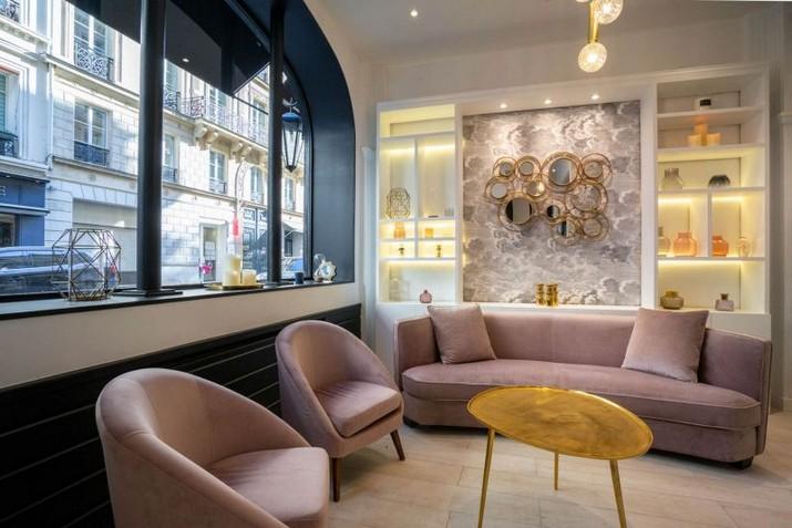 Hôtel Royal Opéra – Un Concept de design d'Intérieur Suprême par Charles Zana H  tel Royal Op  ra Un Concept de design dInt  rieur Supr  me par Charles Zana 1