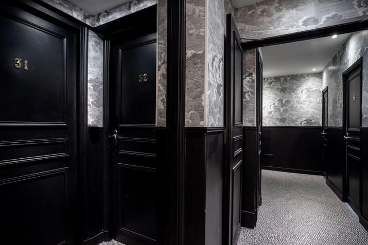Hôtel Royal Opéra – Un Concept de design d'Intérieur Suprême par Charles Zana H  tel Royal Op  ra Un Concept de design dInt  rieur Supr  me par Charles Zana 7