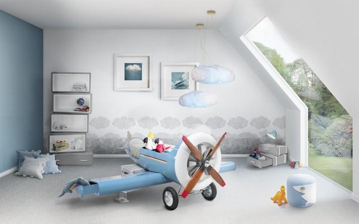 Idées de Meubles pour Enfants – 5 Lits que Vous Allez Adorer Id  es de Meubles pour Enfants 5 Lits que Vous Allez Adorer5