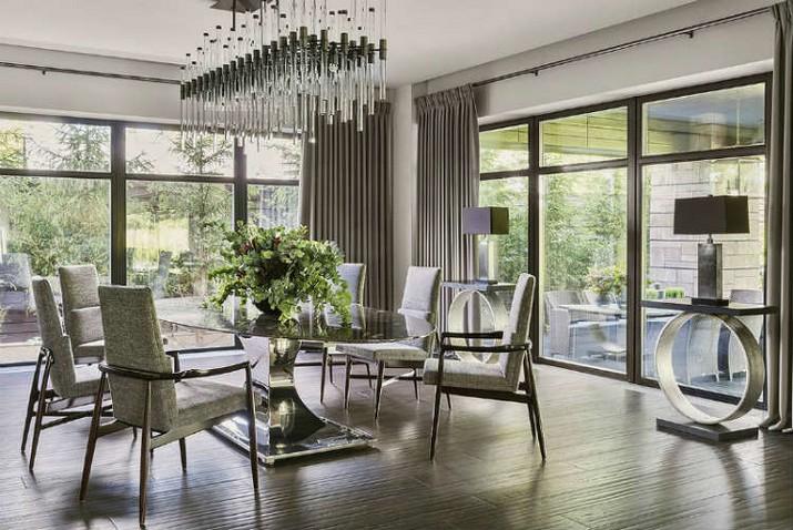 Oleg Klodt Architecture & Design Studio – Une Entrevue de Conception Laura Pozzi Surprend par ses Designs Excentriques et Inspirants 6 1