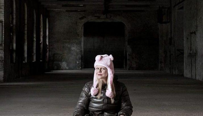 Laura Pozzi Surprend par ses Designs Excentriques et Inspirants  Laura Pozzi Surprend par ses Designs Excentriques et Inspirants Laura Pozzi Surprend par ses Designs Excentriques et Inspirants 6 715x410