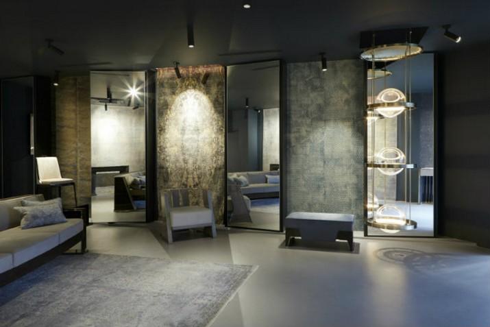 Oleg Klodt Architecture & Design Studio – Une Entrevue de Conception Laura Pozzi Surprend par ses Designs Excentriques et Inspirants 7